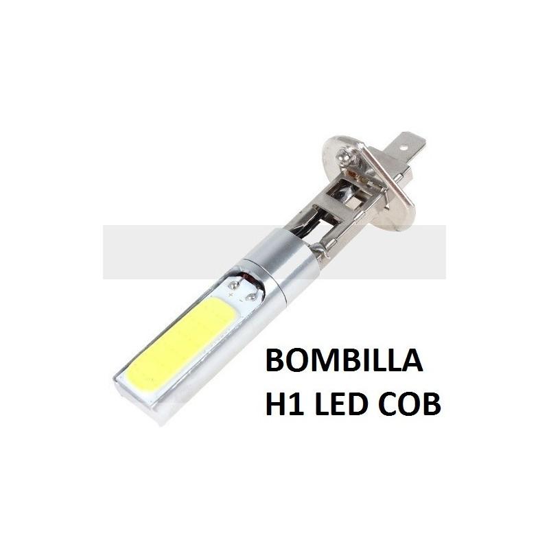 BOMBILLA H1 LED COB 15W