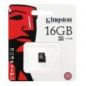MICRO SD 16GB HC KINGSTON