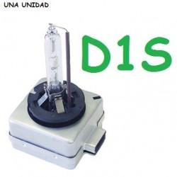 BOMBILLA D1 D1S D1R D1C XENON ORIGINAL RECAMBIO DE SERIE