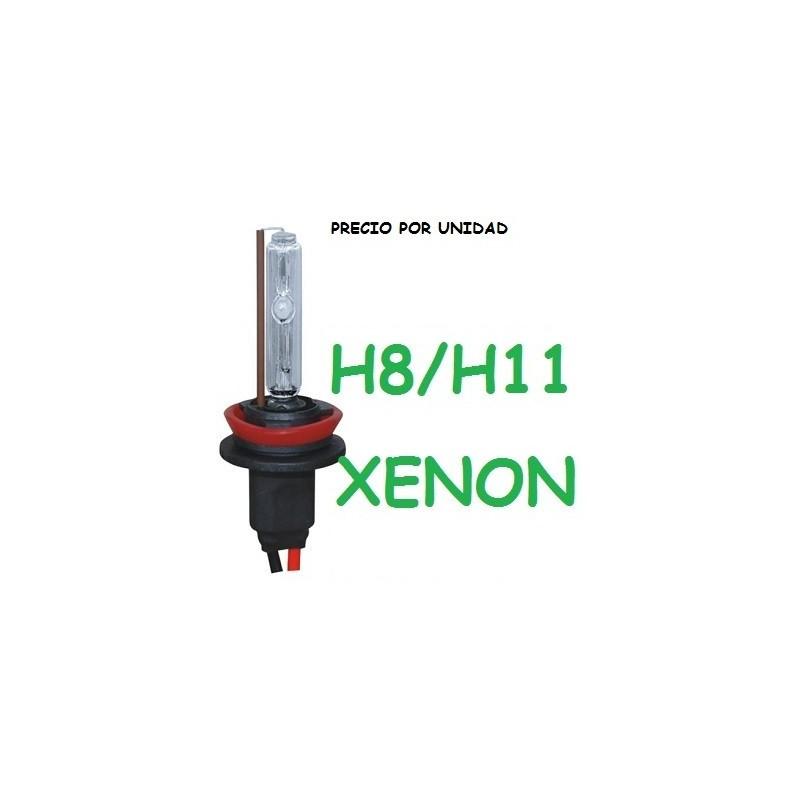BOMBILLA H8 H11 XENON 35W / 55W