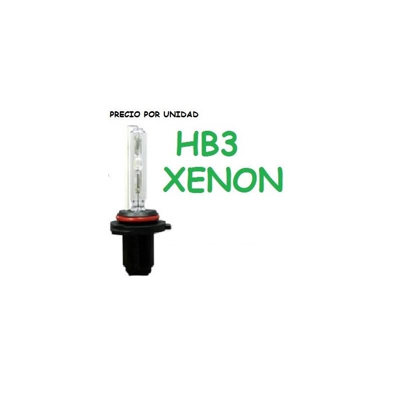 BOMBILLA HB3 XENON 35W