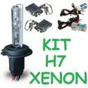 KIT XENON H7 PARA 2 FAROS