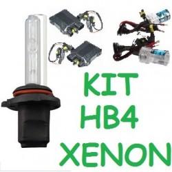 KIT XENON HB4 PARA 2 FAROS