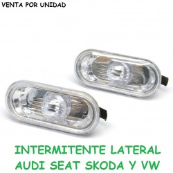 INTERMITENTE LATERAL VW SEAT SKODA AUDI