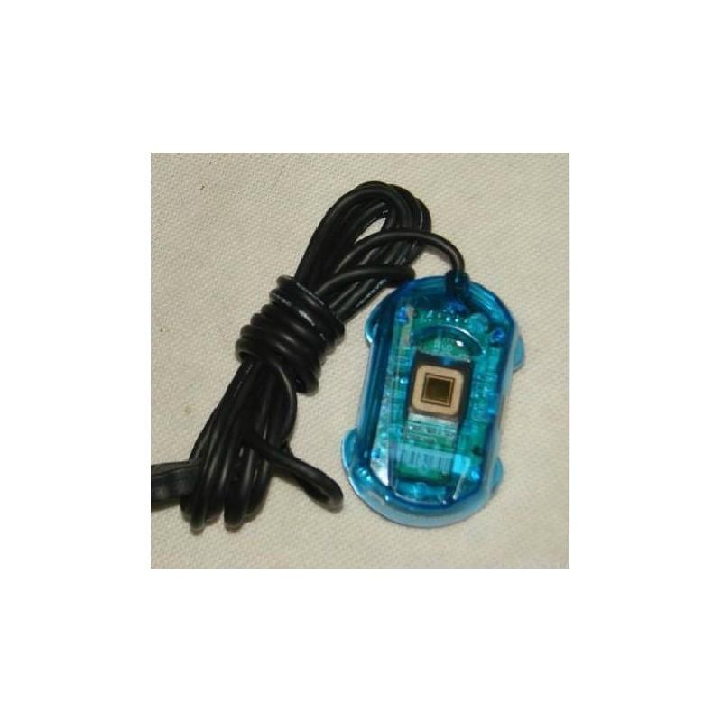 LECTOR HUELLA DIGITAL USB.