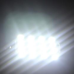 BOMBILLA FESTOON 36-39MM 16 LED C5W C7W BLANCO O AZUL