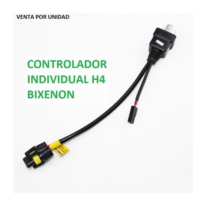 CONTROLADOR H4 BIXENON H4-2 9003 BI-XENON XENON RELÉ
