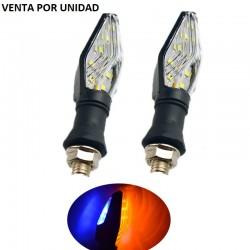 INTERMITENTE UNIVERSAL MOTO Y CICLOMOTOR LED