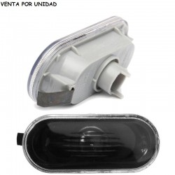 INTERMITENTE LATERAL NEGRO REPUESTO VOLKSWAGEN SEAT GOLF LEON ALTEA
