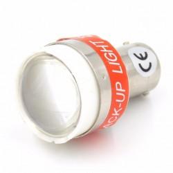 BOMBILLA LED P21W BA15S CON ALERTA PI PI PI