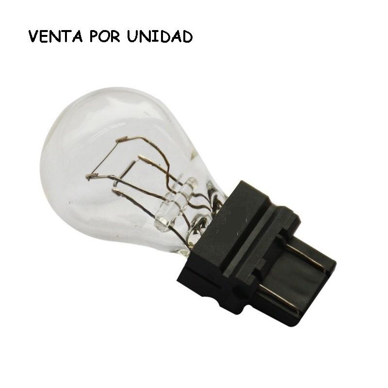 Bombilla T25 P27/7W 3157 3156 Luz Posición y Freno Halógena