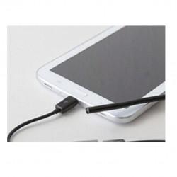ENDOSCOPIO MICRO USB 5M 5.5MM ANDROID Y PC