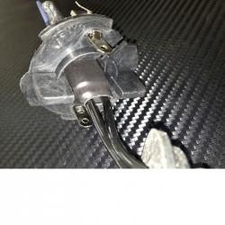 Clip Adaptador Bombilla H7 Xenon VW Golf Jetta y Similares Tipo AX