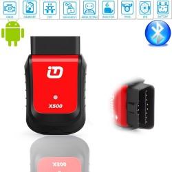 Máquina de diagnosis multi-marca universal Coche OBD bluetooth Android