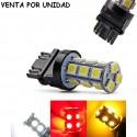 Bombilla Led T25 P27W P27/7W P27/5W 3156 3157 P27 200LM
