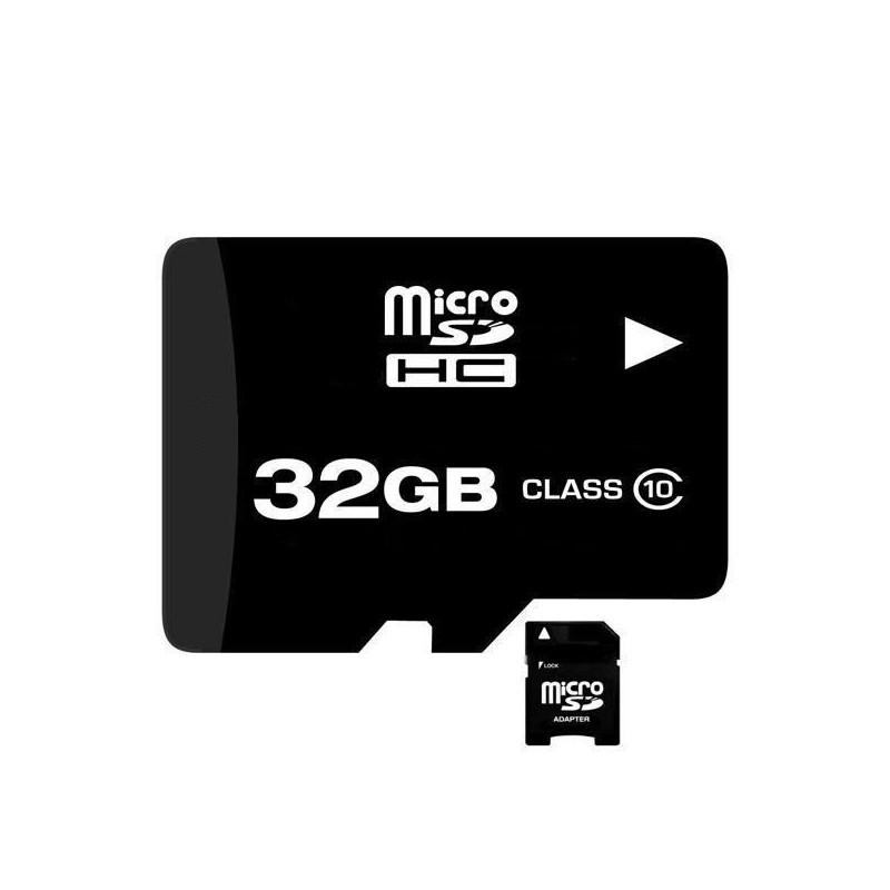 TARJETA MICRO SD 32 GB