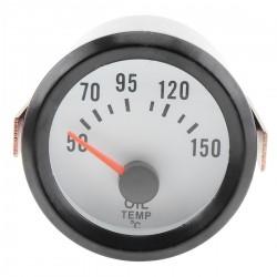 Reloj Temperatura Aceite Motor Coche Gasolina Universal