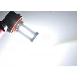 Bombilla 33 Led H11 H16 H8 H9 Luz Anti-Niebla Aros BMW Coche Moto