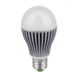 BOMBILLA LED INTELIGENTE!