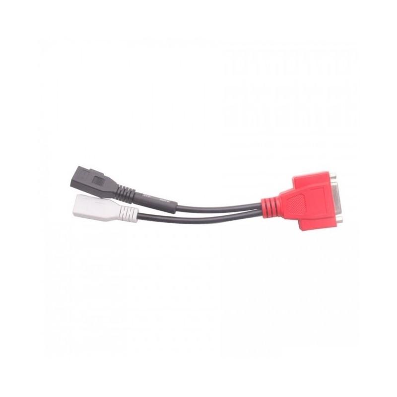 ADAPTADOR AUDI 4 PIN A CONECTOR DB15