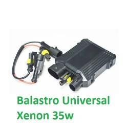 Balastro Universal Xenon 35W hid para coche kit de xenon