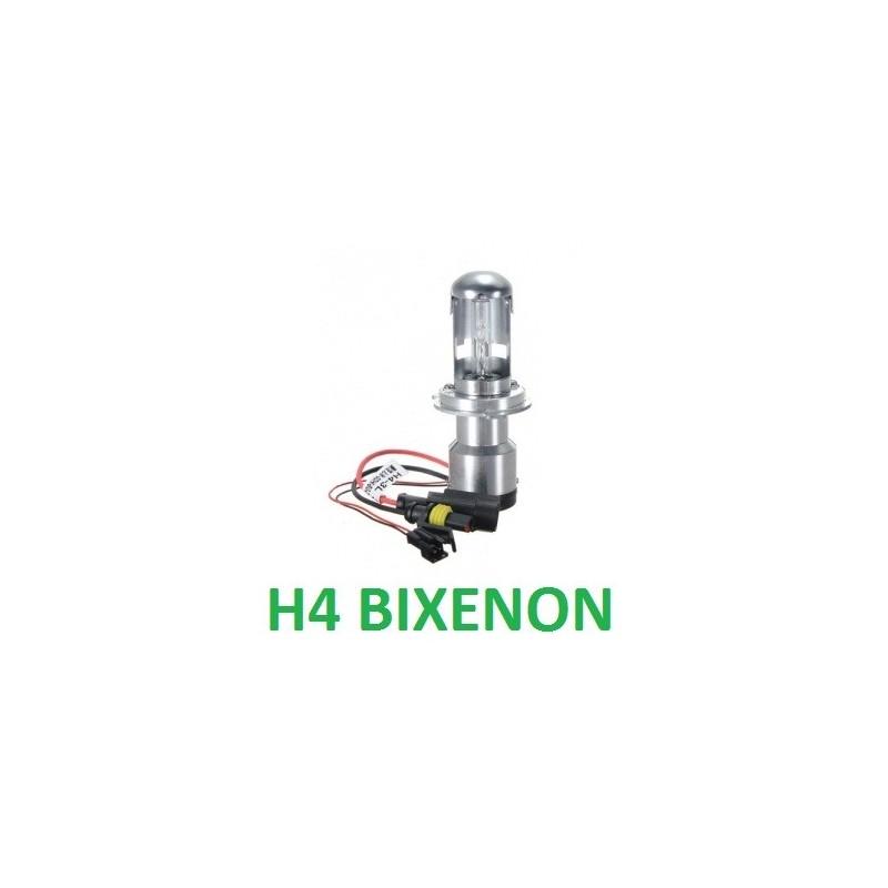 BOMBILLA H4 BIXENON