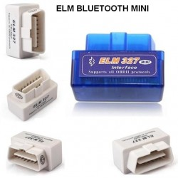 ELM327 MINI BLUETOOTH DIAGNOSIS UNIVERSAL