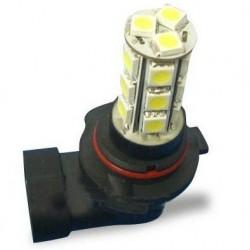 BOMBILLA LED 9005 HB3 H10 HIR1 9011 COCHE MOTO ANTINIEBLA