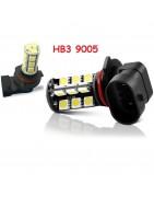 BOMBILLAS LED HB3 9005