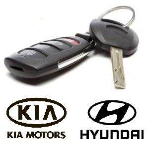 Kia - Hyundai