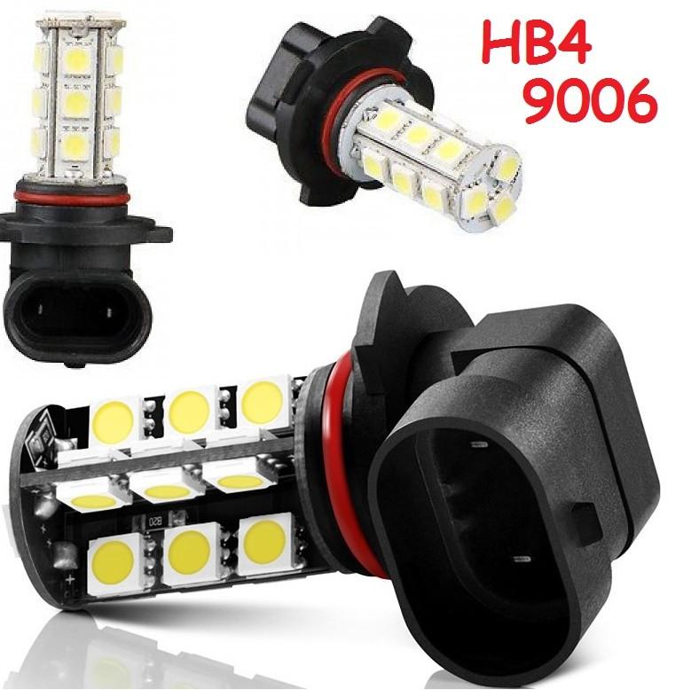HB4 HIR2 9006 9012 LED