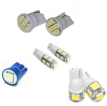 T10 W5W LED