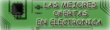 LAS MEJORES OFERTAS EN ELECTRONICA WWW.LASOFERTASELECTRONICAS.ES